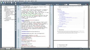 Latex Editor (Downloaded from Google (5 Apr 2013): Labeled as free to reuse