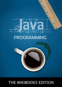 My first Java project