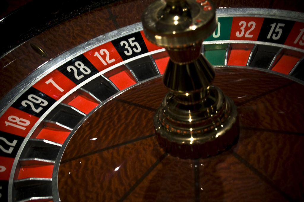 How Isaac Newton could help you beat the casino at roulette